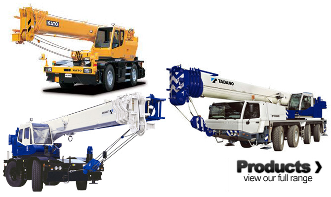 Crane Parts Supplier in Singapore | What is | www whatis com sg