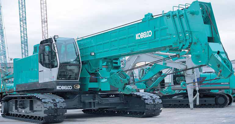 Kobelco Crane Parts | What is | www whatis com sg
