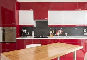 Kitchen Cabinets Singapore