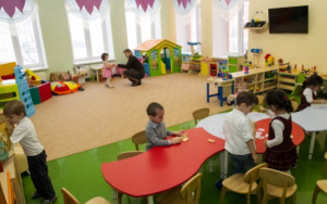 About of Playgroup In Singapore