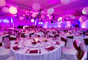 Event Planner in Singapore