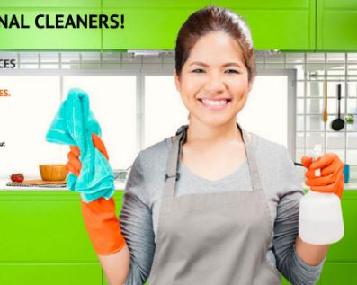 Part time Cleaning Singapore