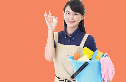 part time domestic helper in Singapore