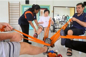 physiotherapy Singapore