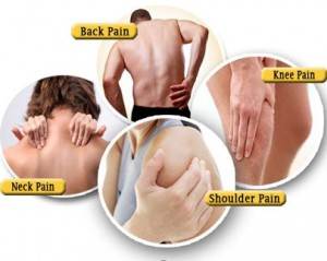 Get physiotherapy treatment for back pain