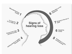 hearing loss singapore