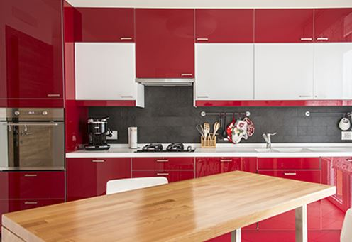 How To Refinish Your Kitchen Cabinet Singapore