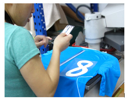 Singapore custom t shirts printing