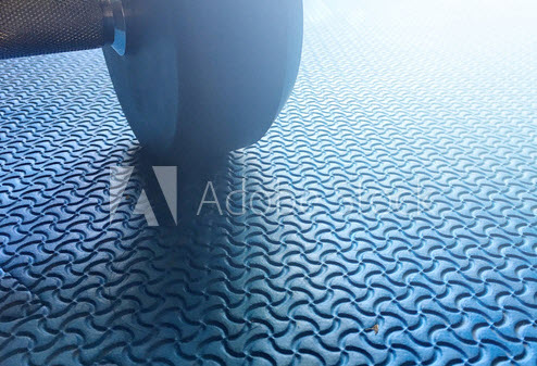 Rubber Flooring and Playground Equipment in Singapore