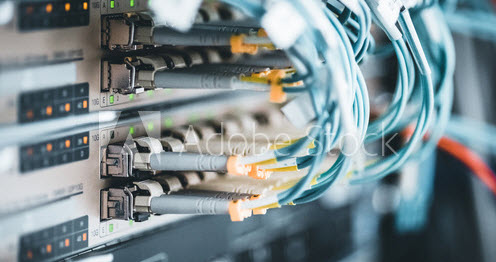 Network Cabling in Singapore