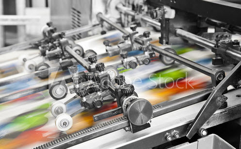 Offset Printing Service Singapore
