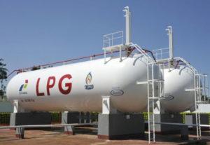 LPG Pertamina