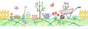 image gardening