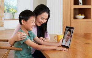 video call technology