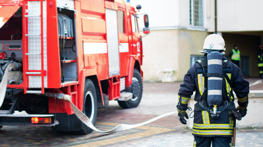 Essential fire equipment, truck and gear checks